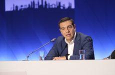 Στο Thessaloniki Summit 2018 ο Αλέξης Τσίπρας