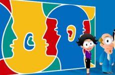 Εορτασμός της Ευρωπαϊκής Ημέρας Γλωσσών 2018