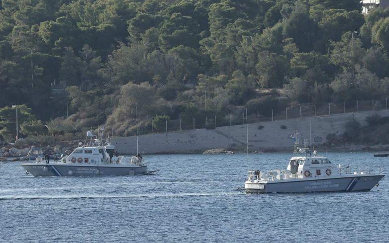 Προσάραξη σκάφους με αλλοδαπούς στην Τσουγκριά