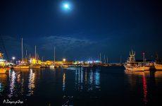 Παρατείνεται μέχρι τέλος Σεπτεμβρίου η διεθνής έκθεση φωτογραφίας στο τέρμιναλ του λιμένος Βόλου