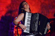 Η Συμφωνική Ορχήστρα του Δ. Αθηναίων υποδέχεται τη συνθέτη & σολίστ του ακορντεόν Ζωή Τηγανούρια