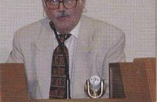 Η Εταιρεία Αστρονομίας για τον Κωνσταντίνο Σ. Ζούζουλα