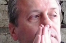 Tο τελευταίο βιβλίο του Κώστα Λουδοβίκου «Η ΛΕΙΤΟΥΡΓΙΑ ΤΩΝ ΕΙΚΟΝΩΝ» παρουσιάζεται στο Π.Θ.