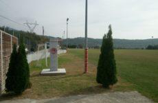 Αγιασμός Ακαδημιών Ποδοσφαίρου του Ολυμπιακού Βόλου