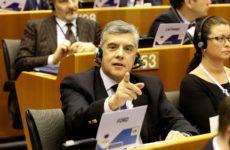 Κ.Αγοραστός:«Θέλουμε την Κοινωνική Ευρώπη όπως την οραματίστηκαν  οι δημιουργοί της και την αγάπησε η ανθρωπότητα»