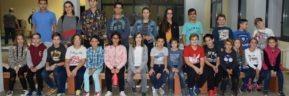 Νεανικό πρωτάθλημα σκακιού  Θεσσαλίας 2018