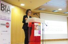 Mαρίνα Χρυσοβελώνη: Υποχρέωση της Πολιτείας και της Κοινωνίας να μην υπάρχει βία