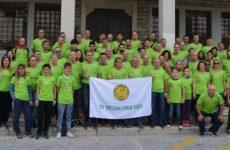Mε 160 μέλη ο Σύλλογος Δρομέων Βόλου στον Αυθεντικό Μαραθώνιο Αθήνας