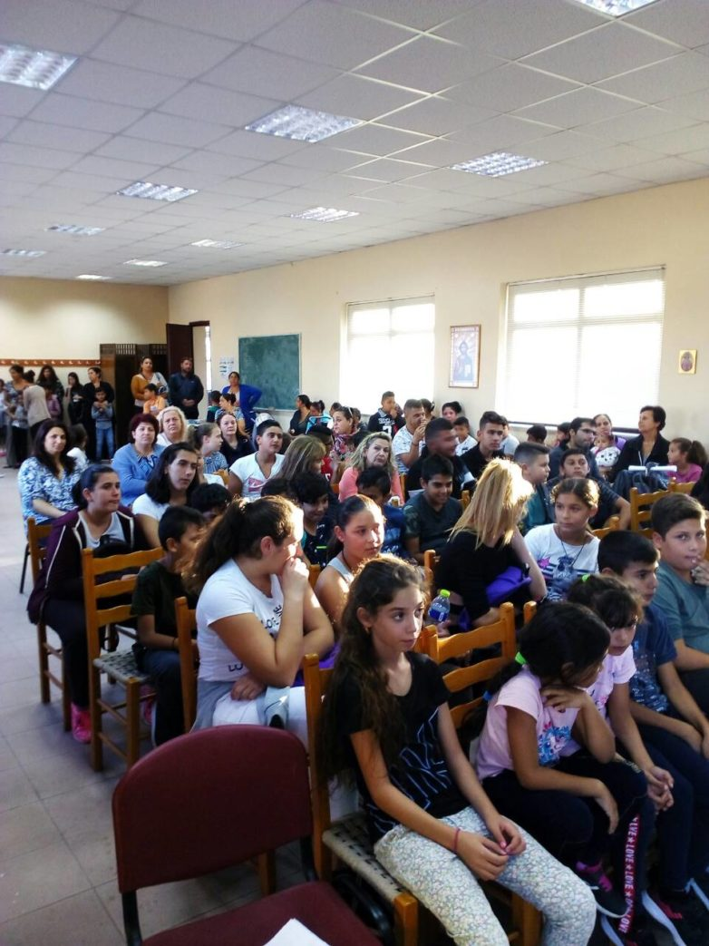 Για 2η χρονιά το  πρόγραμμα  εκπαίδευσης για τα παιδιά ΡΟΜΑ