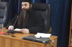 Ερεθίσματα ιερατικής αυτογνωσίας στις φετινές ιερατικές συνάξεις της  Μ. Δημητριάδος