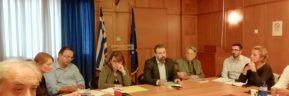 Άμεσα μέτρα στήριξης της κτηνοτροφίας ανακοίνωσε ο υπουργός Αγροτικής Ανάπτυξης Σταύρος Αραχωβίτης