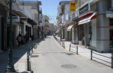 Κλειστά τα καταστήματα στον Αλμυρό τη Δευτέρα του Αγίου Πνεύματος