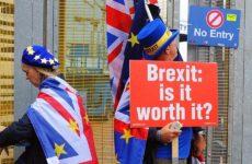 Τέλος στην ελεύθερη κυκλοφορία των Ευρωπαίων στη Βρετανία μετά το Brexit
