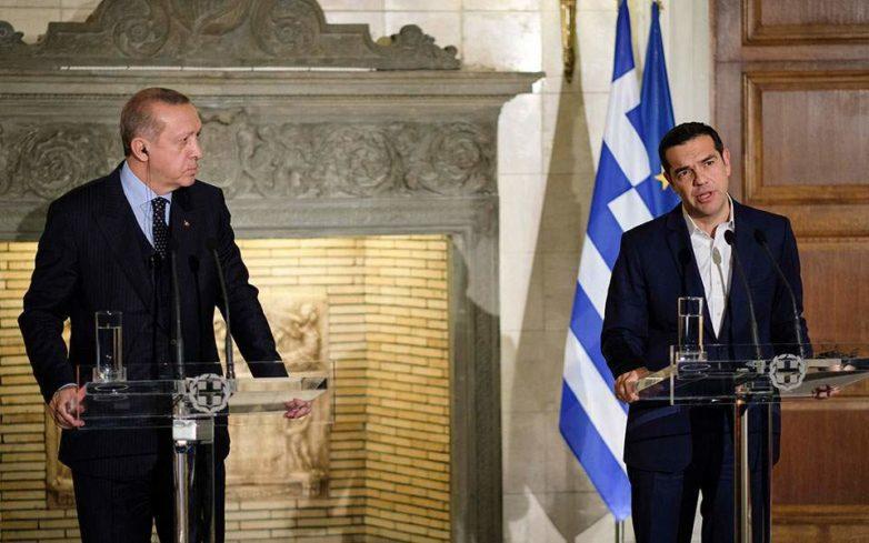 Αυστηρή απάντηση ΥΠΕΞ στην Άγκυρα: Η ελληνική ΑΟΖ θα οριοθετηθεί βάσει του διεθνούς δικαίου