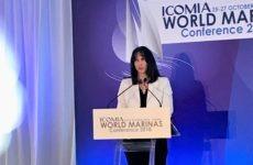Στρατηγική επιλογή η επέκταση  του δικτύου μαρινών, η προσέλκυση επενδύσεων και η ανάπτυξη του θαλάσσιου τουρισμού