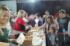 Επιτυχία σημείωσε  η 2η Γιορτή Ψωμιού στο Βόλο