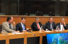 Κ. Αγοραστός: Κέντρο Τεχνολογίας η Θεσσαλία