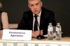 Κ. Αγοραστός:«Εργαλείο για περισσότερες επενδύσεις στις κοινωνικές υποδομές το πρόγραμμα InvestEU»
