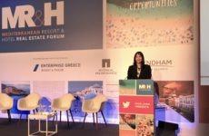 Η Ελλάδα, η πιο ελκυστική ευκαιρία στη Μεσόγειο και την Ευρώπη για τουριστικές επενδύσεις
