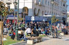 «Αφύλακτα περάσματα στον Έβρο» κατά τις ελληνικές αρχές