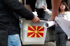 ΠΓΔΜ: Έφυγε η αντιπολίτευση από τη Βουλή
