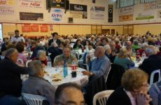Με τραγούδια του Άγγελου Διονυσίου γιόρτασαν την Παγκόσμια Ημέρα Ηλικιωμένων