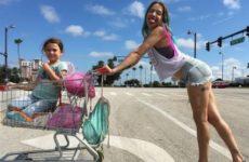 Η ταινία «The Florida Project» σε Μεταξουργείο και Αχίλλειον