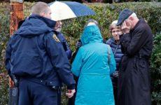 ΗΠΑ: «Έγκλημα μίσους» η ένοπλη επίθεση με 11 νεκρούς στο Πίτσμπουργκ