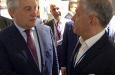 Κ. Αγοραστός: «Θέλουμε μια Ευρώπη που να προλαμβάνει τις κρίσεις  κι όχι οι κρίσεις να την προλαβαίνουν»