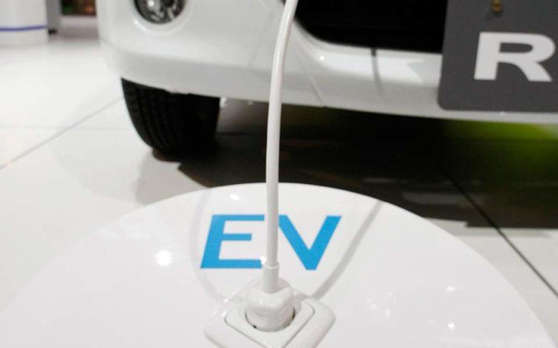 «Χρυσάφι» η φόρτιση των ηλεκτρικών αυτοκινήτων