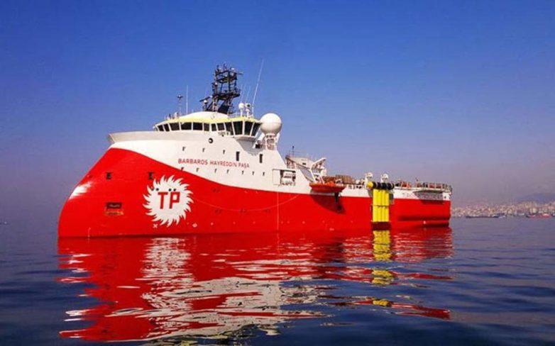 Ανεβάζουν την ένταση στην Ανατολική Μεσόγειο οι Τούρκοι