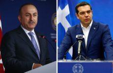 «Πόλεμος» ανακοινώσεων Αθήνας-Άγκυρας για τα 12 μίλια
