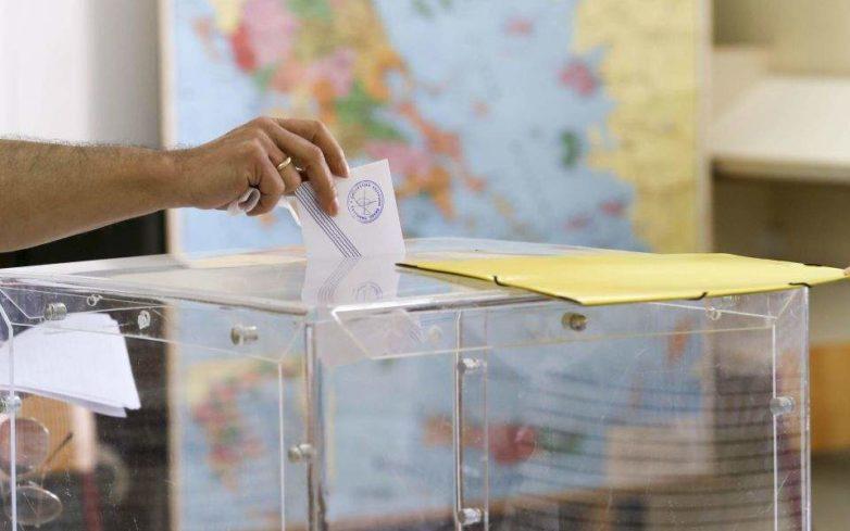 Όλα έτοιμα για τις επαναληπτικές εκλογές της Κυριακής σε έξι Δήμους