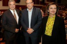 Aν. ΥΠΕΝ, Σ. Φάμελλος: «Η κυβέρνηση στηρίζει στην πράξη την περιβαλλοντική βιομηχανία της χώρας»