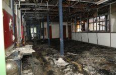 Φοιτητές στο Πανεπιστήμιο Κρήτης δεν έχουν λάβει ακόμα αποζημίωση μετά την καταστροφική πυρκαγιά