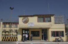 Στις φυλακές Λάρισας 53χρονος Βολιώτης για διακίνηση ναρκωτικών