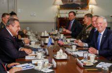 Αμερικανικές βάσεις σε Βόλο, Λάρισα και Αλεξανδρούπολη