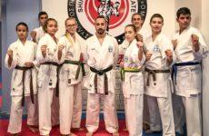 Στο Πανελλήνιο Πρωτάθλημα Εφήβων – Νέων & Κύπελλο U14-U21) ο Σύλλογος Παραδοσιακού Καράτε Αγριάς «Ο ΜΑΧΗΤΗΣ»