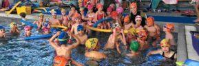 Συνεδρίαση της άμισθης Επιτροπής Κολύμβησης του ΥΠ.Π.Ε.Θ.