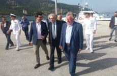 Φ. Κουβέλης: Προωθούνται οι υποπαραχωρήσεις δραστηριοτήτων σε λιμάνια