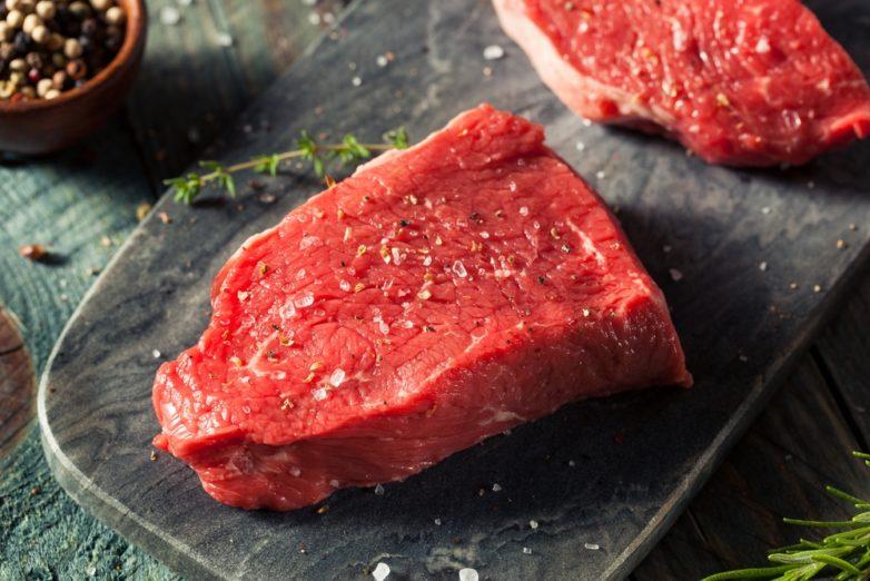 Μειώστε την κατανάλωση κρέατος για να σωθεί το κλίμα