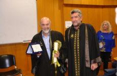 Αντ. Λιάκος: Σε πολύ υψηλό επίπεδο η εκπαίδευση στη Θεσσαλία