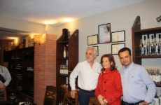 Η Περιφέρεια Θεσσαλίας στηρίζει τον γαστρονομικό τουρισμό