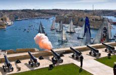Άνοιξαν πανιά για Μάλτα οι Έλληνες