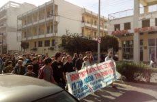 Έναρξη καταλήψεων σε σχολεία της Μαγνησίας
