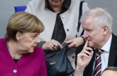 Πολιτικός σεισμός στη Βαυαρία