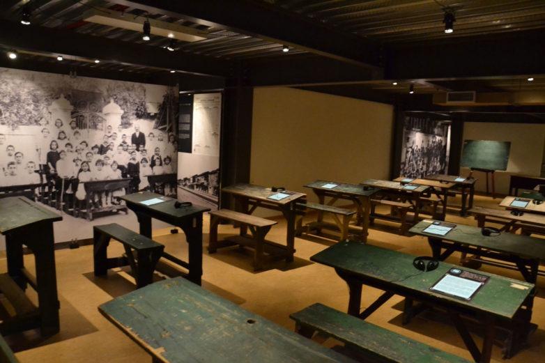 Μουσειοπαιδαγωγικές δράσεις στο Μουσείο Πόλης του Βόλου