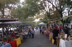 H 9η Πανθεσσαλική Γιορτή Οικολογικής Γεωργίας και Χειροτεχνίας στο πάρκο Αγ. Κωνσταντίνου