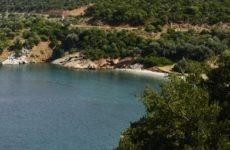 Ιστορικός τόπος το νησί Παλαιό Τρίκερι