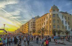 Τριάντα χρόνια Πανεπιστήμιο Θεσσαλίας, τα πρώτα βήματα
